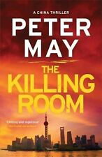 The Killing Room: China Thriller 3 (China Thrillers) par May,Peter Livre de