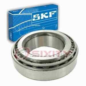 SKF Rear Axle Differential Bearing for 1960-1967 Sunbeam Rapier Driveline jf