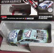 BRAND NEW, 1/24 ACTION  2017 FORD FUSION, #4, BUSCH BEER NA, KEVIN HARVICK