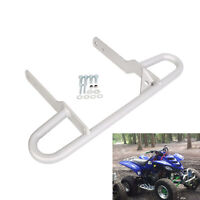 Bracket Vito/'s New Grab Bar Raptor 660 Rear Wide Desert Bumper Aluminum Yfz450