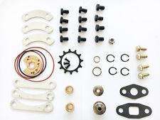 Upgraded Garrett Precision Turbo 360 Repair Rebuild Kit 50 60 Trim To4e To4b