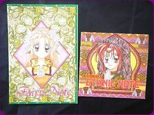 Time Stranger Kyoko  RIBON Furoku  note book set  TANEMURA ARINA