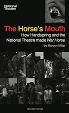 Jones Basil-Horse`S Mouth (How Handspring And The National Theatre Made BOOK NEU