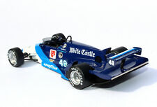 Automodello 1981 Gurney Eagle Challenger White Castle 1:43 Chip Mead 43A011