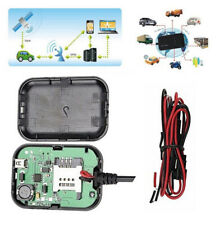 Real Time GPS Tracker GSM GPRS locator Tracking Tool for Car Motorcycle Bike