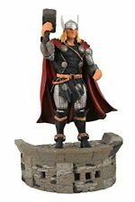 Thor Marvel Diamond Select 22cm da Collezione