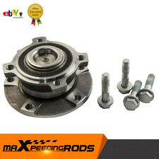 FOR BMW E39 5 SERIES 520 523 525 528 530 535 540 96-03 FRONT WHEEL BEARING HUB