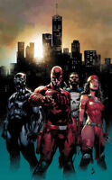MARVEL KNIGHTS 20TH #6 CVR A Marvel Comics 2019 NM 01/30/19