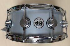 dw Collectors Thin Alu 14x5,5 Snare, wie neu, Top Zustand 1A!