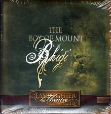 New Sealed THE BOY OF MOUNT RHIGI Lamplighter Theater Audio CD Set Christian