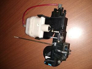 Mercedes w220 S Class Boot Lock Actuator Latch 2208000478 2208000575 S500 S320