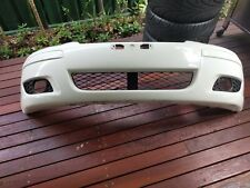 Toyota Echo Hatch Front Bumper 03-05 NCP10