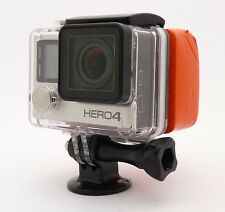 GoPro Hero4 Silver Action Camera/Camcorder + Waterproof Housing - FREE SHIPPING