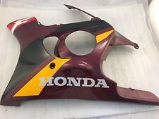 Honda Seitenverkleidung CBR600F, PC31, links -gebraucht-