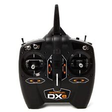 Spektrum DXe 6-Channel Full Range DSMX Radio System Transmitter Only TX SPMR1000