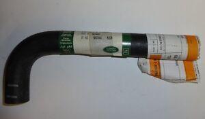 GENUINE COOLANT HOSE TO METAL PIPE FOR FREELANDE 1 M47 DIESEL PEH101300L