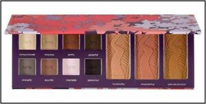 Tarte High Performance Natural Empower Flower Highlighter Eyeshadow Palette