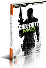 Call Of Duty Modern Warfare 3 - Guida Strategica IT IMPORT MULTIPLAYER