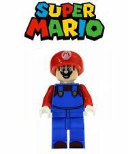 Mario Super Mario Bros figurine personnage jeu vidéo