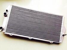 GTM Aluminium Wasserkühler Radiator Audi 100 200 10V & 20V Turbo !!!