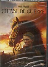 """DVD """"CAVALLO DA GUERRA"""" SPIELBERG NUOVO IMBALLATO"""