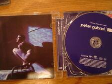 Peter Gabriel - Birdy SACD (Original Soundtrack)  hybrid cd version dsd stereo