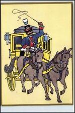 """Post Postwesen Postkarte """"Bayerischer Postomnibus"""" Bus"""