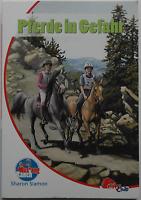 Sharon Siamon - Pferde in Gefahr / Mustang Ranch