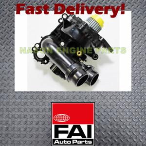 FAI Water pump fits Audi CABB A4 B8