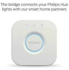 Philips Hue Bridge Hub New Uk Or Eu plug