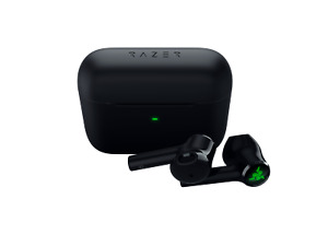 Razer Hammerhead True Wireless X - Earbuds - Black