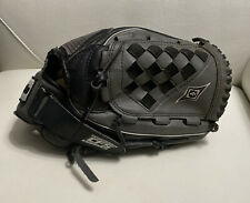 """Franklin CFS System 4672 GB-13"""" Right Handed Throwers Baseball Glove Good Shape"""