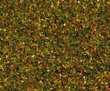 Noch N08330 Static Grass Light Green - Flower Meadow Grass 2.5mm 20g