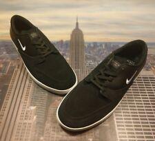 Nike SB Zoom P-Rod Paul Rodriguez X 10 Black/White Men's Size 14 918304 011 New