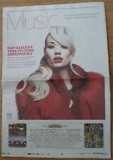 Iggy Azalea – The Observer - The New Review – 29 June 2014