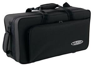 Leichtkoffer für Trompete mit Pumpventilen Gigbag Trage Tasche Lightcase Bag Neu