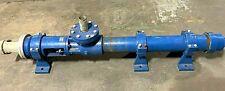 Progressive Cavity Pump Liberty Ll8