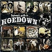 Beginner's Guide to Hoedown (2011) 3 x CD Boxset
