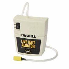 Frabill Aqua Life Portable Aerator, Quiet Portable Aeration System #14331