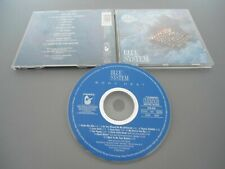CD BLUE SYSTEM - BODY HEAT 1988 HANSA 259 436 blue Label first Press RAR