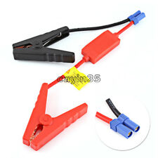 EC5 Connector Jumper Cable Alligator Clamp Booster Battery for Car Jump Starter
