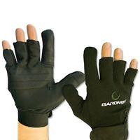 Casting Glove Right or Left Hand Carp Braid Rod n Reel Spod Fishing Spodding NEW