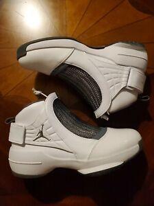 Nike Air Jordan 19 XIX Retro Flint Size 10.5 AQ9213-100