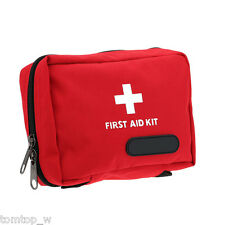 First Aid Kit Travel Camping Sport Medical Emergency Survival Rescue Empty Bag