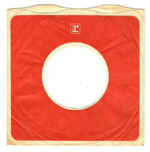 "REPRISE.X 1.UK ORIG ""1960's"" 7"" RECORD COMPANY SLEEVE (S).VG CON"