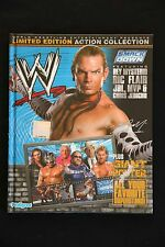WWE Smack Down Limited Edition Action Collection HC jbl mvp cena flair jericho +