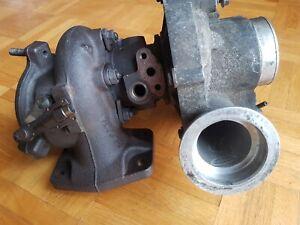 Original Volvo Turbolader 30713137 für S60R oder V70 II R mit Motorcode B5254T4
