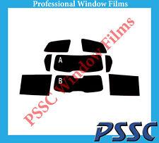 Dacia Logan MVC 2013-Current Pre Cut Window Tint / Window Film / Limo