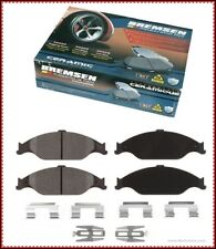CERAMIC FRONT BRAKE PADS FOR FORD MUSTANG 1999 - 2004 2000 2001 2002 2003