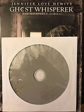 Ghost Whisperer - Season 1, Disc 5 REPLACEMENT DISC (not full season)